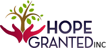 Hope Granted Logo