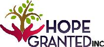 Hope Granted Logo